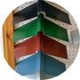 Pintura Especial Para Techos De Chapa O Tejas Colores 4 Lts