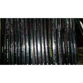 Coleção Stephen King 34 Volumes