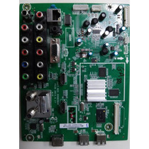 Placa Principal Ph51c20psg 3d Plasma Zero