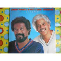 Johnny Pacheco & Pete Conde Rodriguez Lp Jicamo