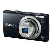 Cámara Digital Canon Powershot A2300 Nueva En Caja