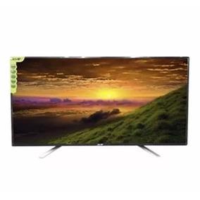 Tv Led Televisor 40 Pulgadas Full Hd 1080p, Hdmi, Usb Aux