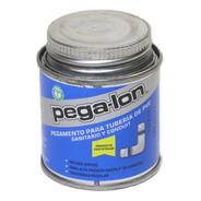 Pegalon Cemento Pvc Conduit Transparente 1 Bote De 145 Ml