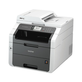Multifuncional Brother Laser Color Mfc-9330cdw