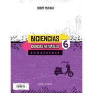 Sobre Ruedas - Biciencias 6. Bonaerense