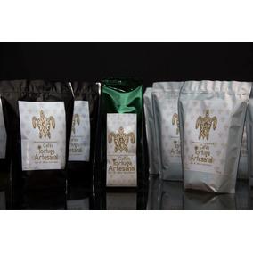 3kg Cafe Artesnal Organico En Grano Ó Molido
