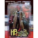 Boneco Hellboy 2 Action Figure Hell Boy 2