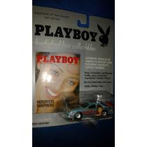 Playboy Colección Carros Llantas De Goma All Metal Lyly Toys