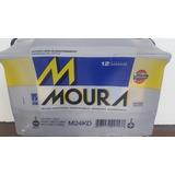 Bateria Moura 12x75 M24kd Nafta Diesel