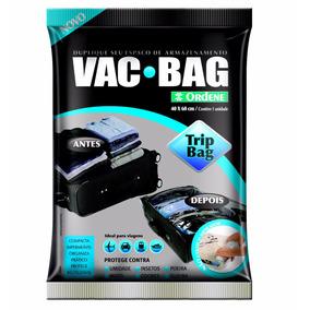 Vac Bag: Trip Bag. Ideal Para Viajar!!