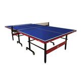 Mesa De Ping Pong Larca Xtt Coach