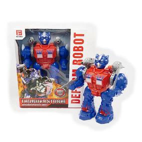Juguete Blumpy 58319 Robot A Pila