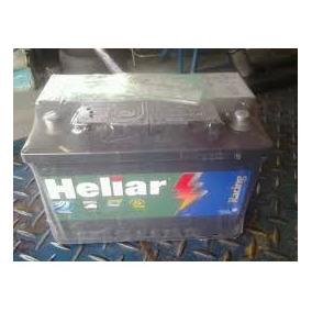 Bateria 70 Amperes Heliar