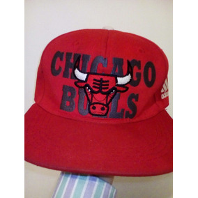 Gorra Chicago Bulls adidas 100% Original