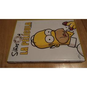 Dvd Los Simpsons La Pelicula