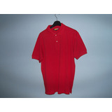 Camiseta Tipo Polo Marca Bervery Hills Talla M