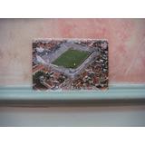 Cartão Postal Estadio Vila Belmiro Santos Sp Antigo 16