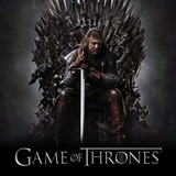 Game Of Thrones (1°a 7° Temporada) Dublado Frete Grátis
