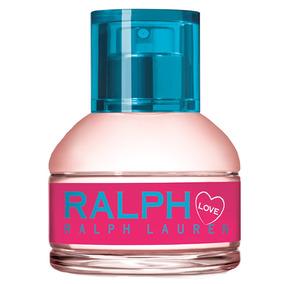 Ralph Love Ralph Lauren - Perfume Feminino - Edt 30ml