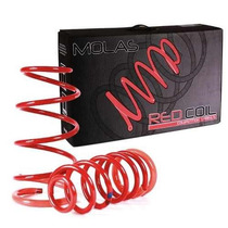 Mola Esportiva Red Coil Golf 2.0 99/audi /bora/ Aut.rc902