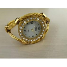 Relógio Feminino Tipo Bracelete.