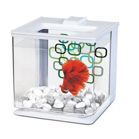 Betta Kit Ez Care Blanco (autolimpieza)