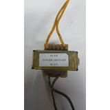 Transformador Monofasico De 10va De 277 A 120vac Reversible