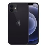 iPhone 12 64gb Preto Ios 5g Wi-fi Tela 6.1
