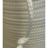 Cordon Blanco 5 Mm Para Macrame Poliester A505/12 X 200 Mts