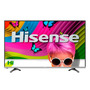 Pantalla Tv Hisense 50 4k Uhd Smart Tv Led 60hz 50h8c