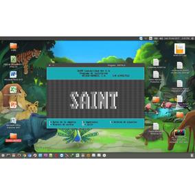 Sistema Contable Ver. 4.7 Para Windows 64bits - Multiempresa
