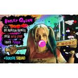El333 Harley Quinn Bat Baseball Limitado Suicide Squad