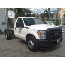Ford F-350 Super Duty 2013