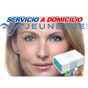 Borra Quita Arrugas Ojeras Jeunnesse Instantly Ageless Domic
