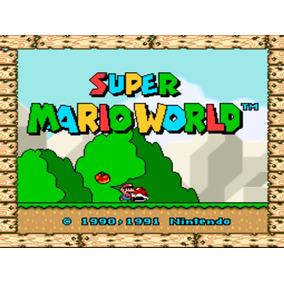 Super Mario Bros Coleção Playstation 2