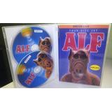 Dvd Alf - Temporada 1 Digital Dublada ( 6 Dvds )