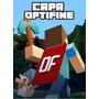 Capa De Optifine Para Minecraft Premium 100% Modificable!!