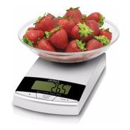 Balanza De Cocina Atma Bc 7103 Con Bowl Hasta 3kg Digital