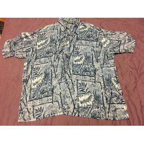 Camisa Hawaiana Puritan Talla Xl