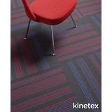 Pisos Alfombra Textil Kinetex