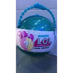 Lol Doll Pearl Surprise - Pronta Entrega