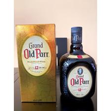 Whisky Grand Old Parr 100 % Originales