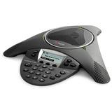 Polycom Ip 6000 Teléfono Soundstation Ss Poe 2200-15600-001