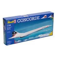 Concorde Escala 1/144 Revell 04257 Plastimodelo