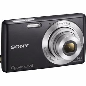 Cámara Sony W620