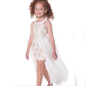 Vestido Festa Infantil Petit Cherie 10.11.31240