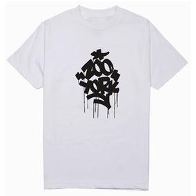 Camisa Zoo York Zy Skatestreet Rap 9081c72a4c9