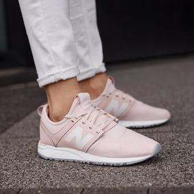 zapatillas new balance mujer solo deportes