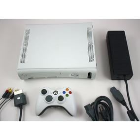 Xbox 360 Arcade 60gb + Controle