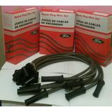 Juego De Cable De Bujia Motor Ford 302/351 T/clavo 8 Cilindr